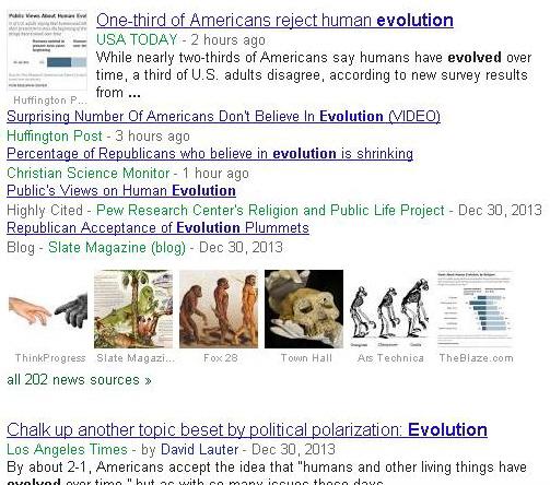 evolutionpoll